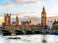 Londýn letecky z Brna Dle programu