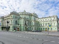 Dovolená Rusko 2022 - Ubytování od 25.6.2022 do 30.6.2022