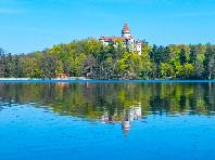 Konopiště a Kutná Hora - Zájezdy