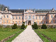 Zámek Nové Hrady, Litomyšl a Moravská Třebová - Zájezdy