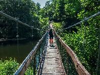 Turistika národním parkem Podyjí - Zájezdy