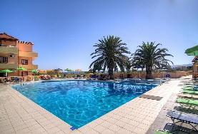 Hotel Fereniki Holiday Beach Resort