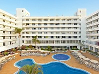 Hotel Coral Suites and Spa - Hotel