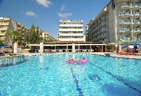 Hotel Fun & Sun Smart Club Mirabell