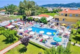 Aparthotel Macedonia