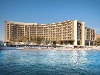 Kempinski Hotel Aqaba Red Sea Snídaně