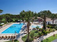 Hotel Pine Cliffs, A Luxury Collection Resort - Golf Snídaně