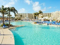 Hotel Seabank Resort - Dovolená Mellieha - Mellieha 2021/2022
