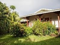 Hotel Anse Soleil Beachcomber Mahé  - Levně