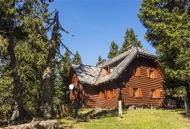 Apartmánový dům Muštrinka