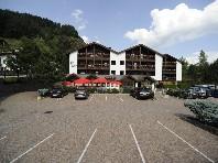 Aparthotel Des Alpes - Dolomity Superski 2021/2022 | Dovolená Dolomity Superski 2021/2022