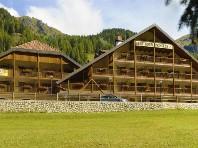 Aparthotel Princess - Dolomity Superski 2021/2022 | Dovolená Dolomity Superski 2021/2022