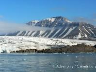 Špicberky – pozvánka do Arktidy - Dovolená