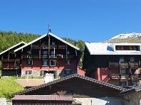 Hotel Alpen Village - Alta Valtellina 2021/2022 | Dovolená Alta Valtellina 2021/2022