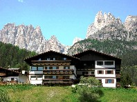 Rezidence La Zondra - Dolomity Superski 2021/2022 | Dovolená Dolomity Superski 2021/2022