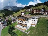 Hotel Garni Bellavista - Dolomity Superski 2021/2022 | Dovolená Dolomity Superski 2021/2022