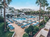 Hotel Iberostar Las Dalias All inclusive super last minute