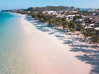 Hotel Boracay Regency Beach Resort Snídaně super last minute
