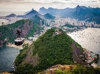 Rio de Janeiro, pobyt v nejkrásnějším městě Dle programu first minute