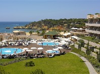 Grande Real Santa Eulalia Resort & Hotel Spa - Hotel
