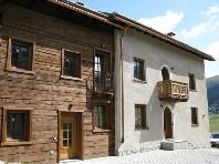 Chalet Baita Filomena - Alta Valtellina 2021/2022 | Dovolená Alta Valtellina 2021/2022