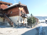 Dům Baitin da Fedaria - Alta Valtellina 2021/2022 | Dovolená Alta Valtellina 2021/2022