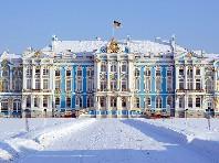 Dovolená Rusko 2022 - Ubytování od 10.1.2022 do 16.1.2022