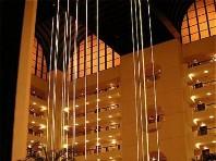 Hotel Muscat International Snídaně