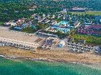 Hotel Belek Soho Beach Club Ultra all inclusive super last minute
