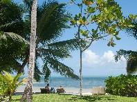 Dovolená Seychely 2021 - Ubytování od 29.10.2021 do 6.11.2021