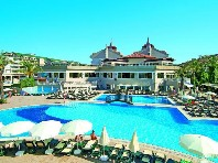 Hotel Aydinbey Famous Resort Ultra all inclusive super last minute
