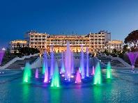 Hotel Titanic Mardan Palace Ultra all inclusive super last minute