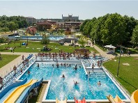 Park Inn By Radisson Hotel And Spa Zalakaros  All inclusive super last minute