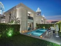 Hotel Granada Luxury Belek All inclusive super last minute