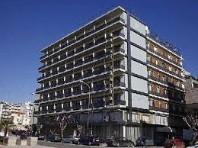 Dovolená Řecko 2021 - Ubytování od 26.11.2021 do 28.11.2021
