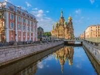 Dovolená Rusko 2022 - Ubytování od 14.1.2022 do 16.1.2022