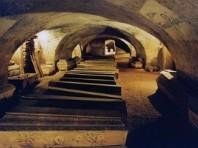 Vídeňské podzemí Dle programu