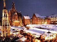 Vánoční Vídeň - Adventní zájezdy z Olomouce Bez stravy