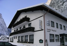 Hotel Gasthof Bergfried
