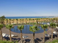 Hotel CS Salgados Dunas Suite (golf) Snídaně