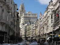 Madrid - Easy Fly (letecky) Dle programu