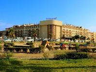 Gran Hotel del Coto 55+ Plná penze
