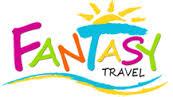 Cestovní kancelář Fantasy Travel - logo