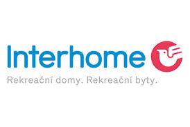 Cestovní kancelář Interhome - logo
