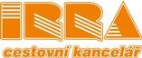 Cestovní kancelář Irra - logo