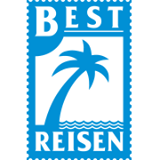 Cestovní kancelář Best Reisen - logo