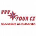 Cestovní kancelář VVV Tour - logo
