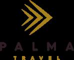 Cestovní kancelář Palma Travel - logo