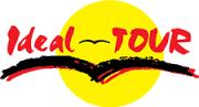 Cestovní kancelář Ideal tour - logo