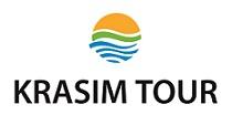 Cestovní kancelář Krasim Tour - logo